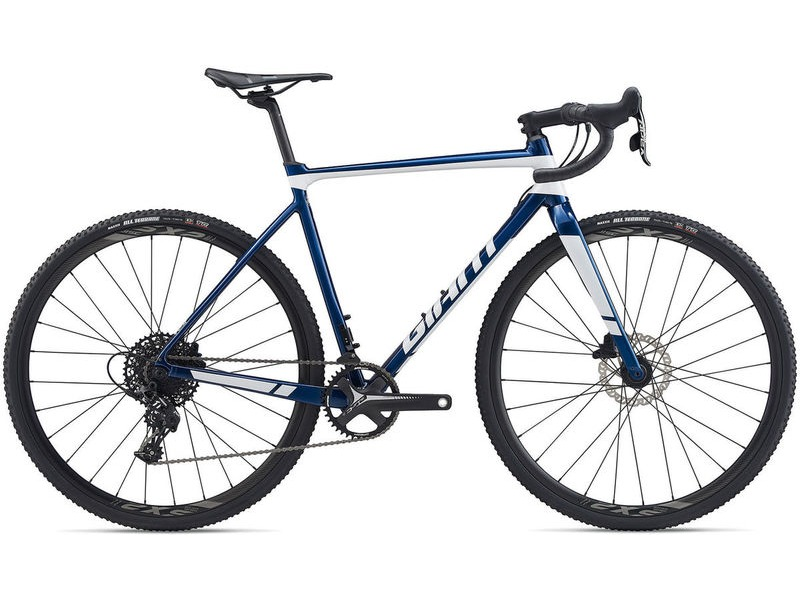 GIANT TCX SLR 2 click to zoom image