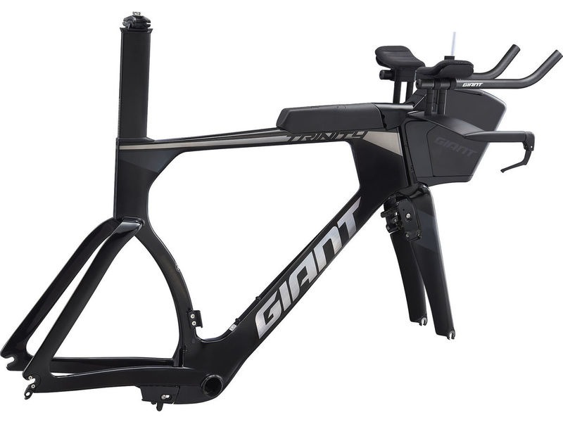 GIANT Trinity Advanced Pro TRI Frameset click to zoom image