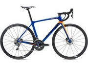 GIANT TCR Advanced Pro 1 Disc 2018