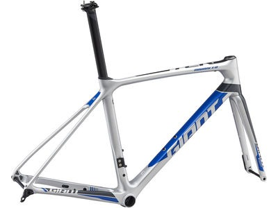 GIANT TCR Advanced Pro Disc Frameset 2019