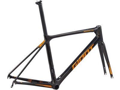 GIANT TCR Advanced Pro Frameset 2019