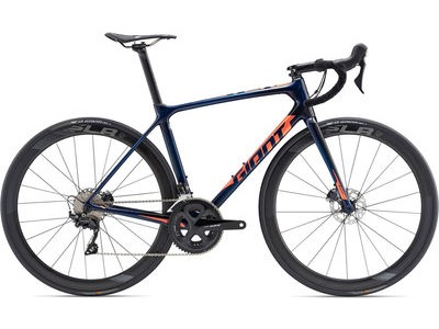 GIANT TCR Advanced Pro 2 Disc 2019