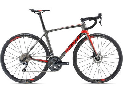 GIANT TCR Advanced 1 Disc 2019