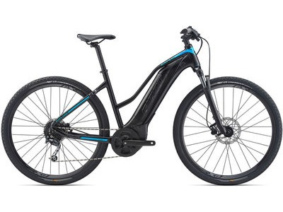 GIANT Explore E+ 4 Stagger Frame 2020
