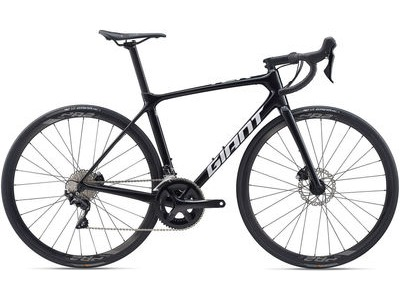 GIANT TCR Advanced 2 Disc 2020