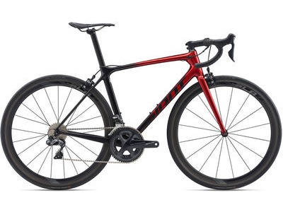 GIANT TCR Advanced Pro 0 2020