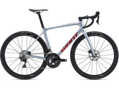 GIANT TCR Advanced Pro 3 Disc 2020