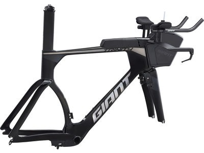 GIANT Trinity Advanced Pro TRI Frameset 2020