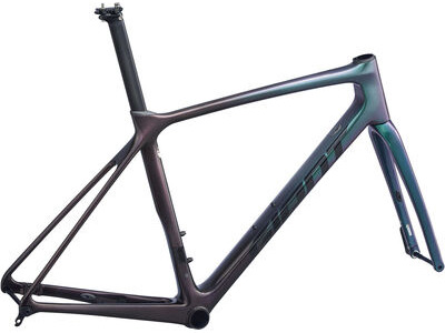 GIANT TCR Advanced Pro Disc Frameset 2021