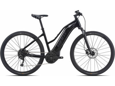 GIANT Roam E+ Stagger Frame 2021