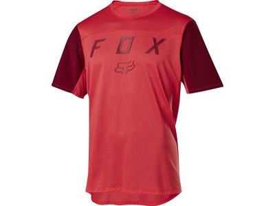 FOX CLOTHING Flexair SS Moth