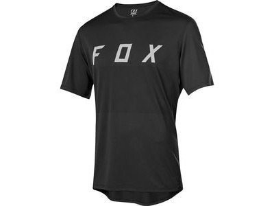 FOX CLOTHING Ranger SS Jersey Black