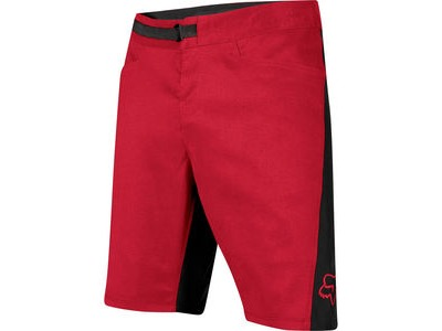 FOX CLOTHING Ranger WR Short Cardinal