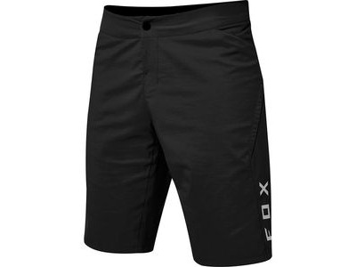 FOX CLOTHING Fox Ranger Shorts Black