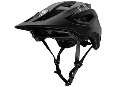 FOX CLOTHING Speedframe Black 2020