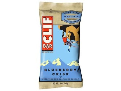 CLIF Clif Bar BlueBerry Crisp