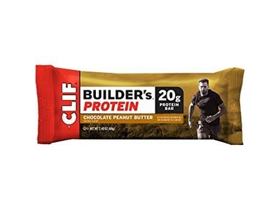 CLIF Clif Builders Protein (Chocolate Peanut Butter)