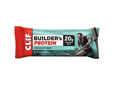 CLIF Clif Builders Protein (Chocolate Mint)