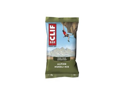 CLIF Clif Bar Alpine Muesli Mix