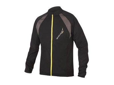 ENDURA MT500 Full Zip L/S Jersey II