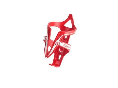ZEFAL Pulse FG Cage  Red/White  click to zoom image