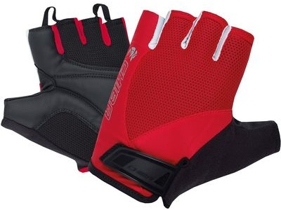 CHIBA Sport Pro Mitts Red