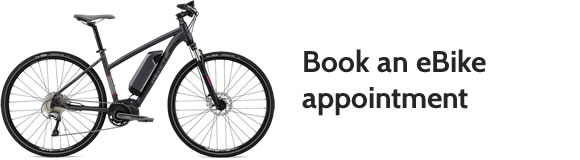 Book an eBike consultation