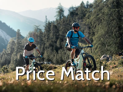 Price Match Available
